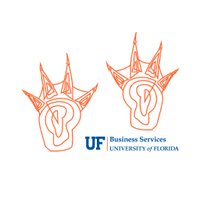 UF Business Services (@UF_BSD) Twitter profile photo