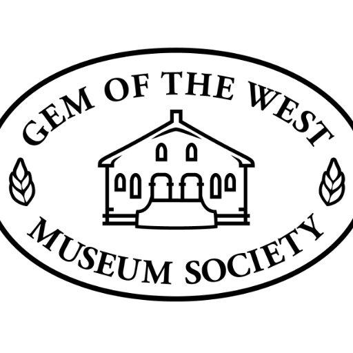 Gem Of The West Society Gemofthewest