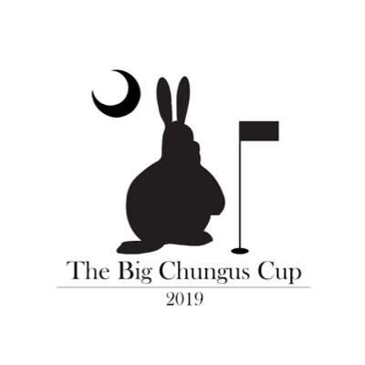 The Big Chungus Cup On Twitter Only 51 Days Until The