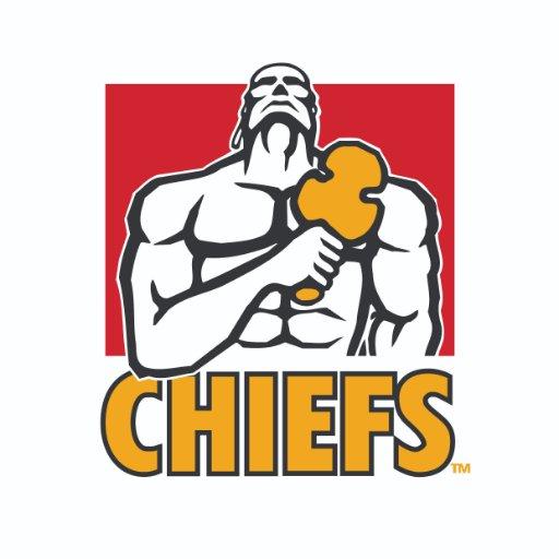 Gallagher Chiefs (@ChiefsRugby )
