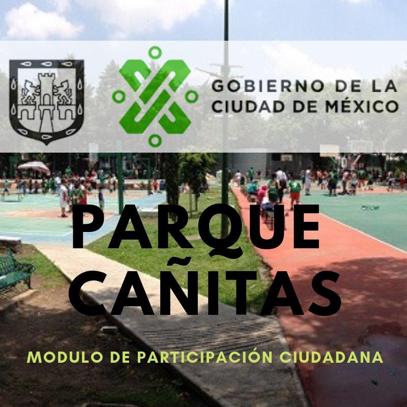 Módulo Parque Cañitas Moduloparque Twitter