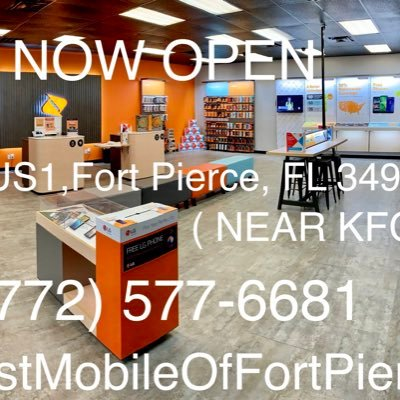 Boost Mobile Of Fort Pierce on Twitter:
