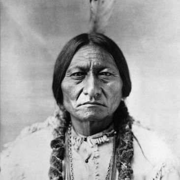 Native Americans In History