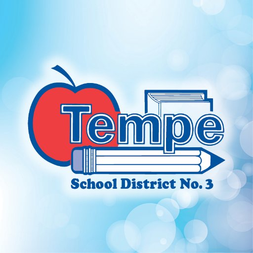 We're a district of 22 small, neighborhood elementary and middle schools in Tempe, Arizona in the heart of the Phoenix metro area.