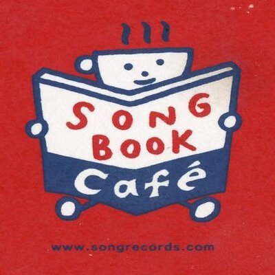 songbookcafe @songbookcafe