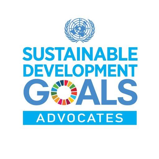 SDG Advocates (@SDGAdvocates )