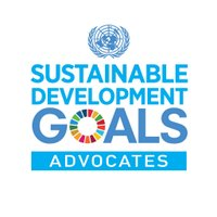 SDG Advocates (@SDGAdvocates) Twitter profile photo