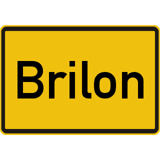 Wetter Brilon