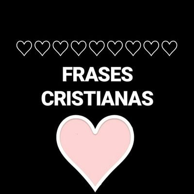 Frases Cristianas At Chiryelmejor Twitter