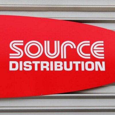 Source Distribution | Social Profile