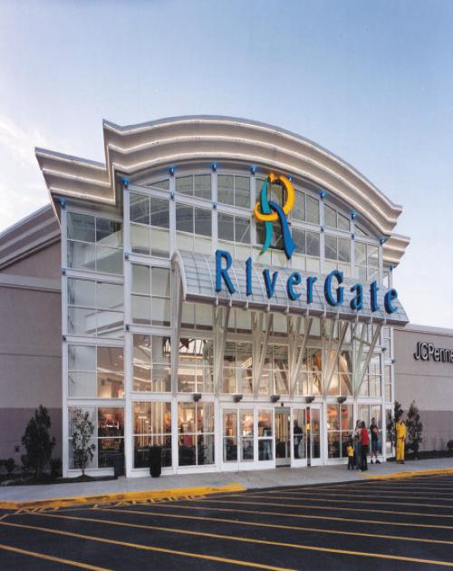 Rivergate mall shoprivergate twitter for The rivergate