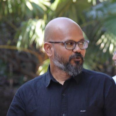 Sanjeev Reddy Bora