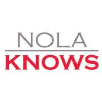 NOLA Knows