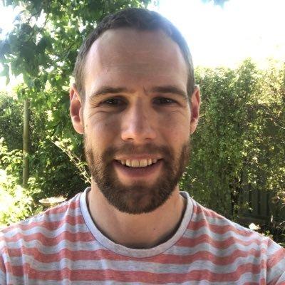 Reid Smith (@Smithre5) Twitter profile photo