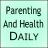 Parenting and Health