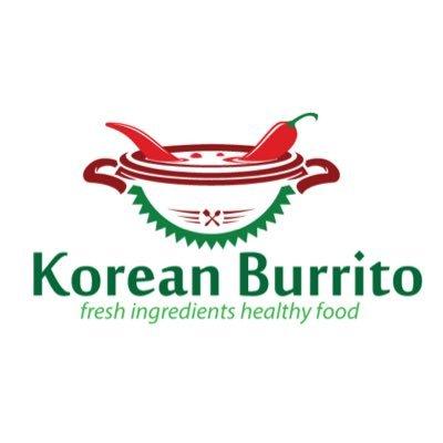Korean Burrito (Kimchimera)