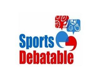 SportsDebatable
