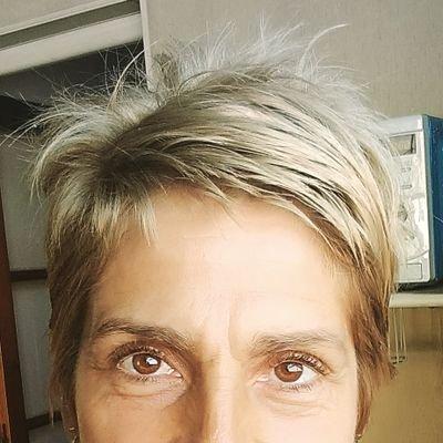 Stella Maris Díaz 💚🧡💜
