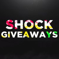 Shock Giveaways ⚡️