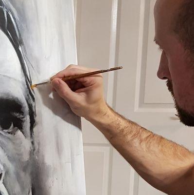 Jay Connolly ART