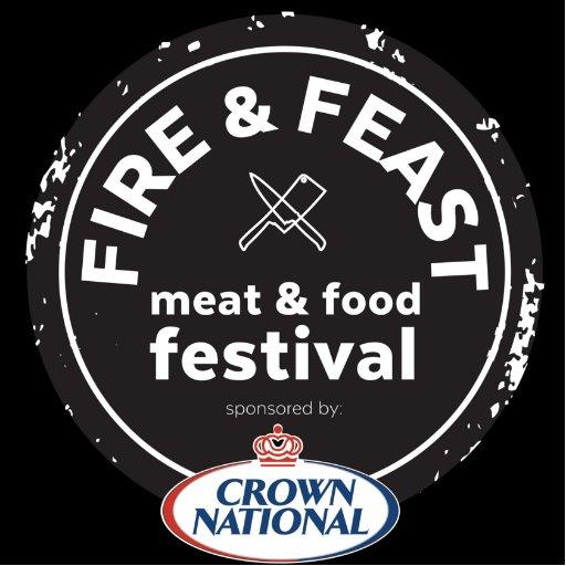 Fire&Feast Meat & Food Festival