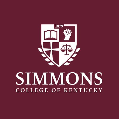 Simmons College of Kentucky on Twitter: