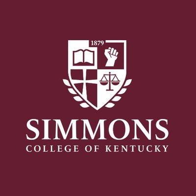 Simmons College of Kentucky (@SCKY_1879) | Twitter