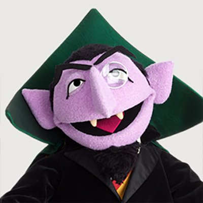 Media Tweets By Count Von Count Countvoncount Twitter