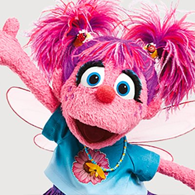 Abby Cadabby On Twitter It Was So Magical Meeting