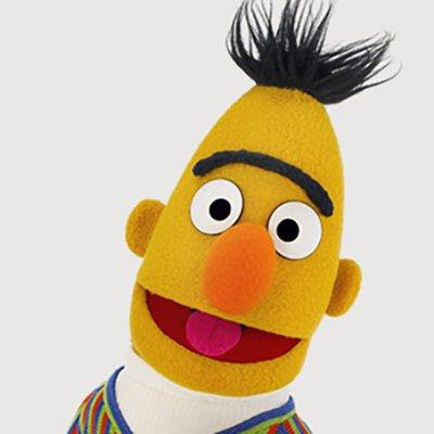 Bert (@bertsesame )