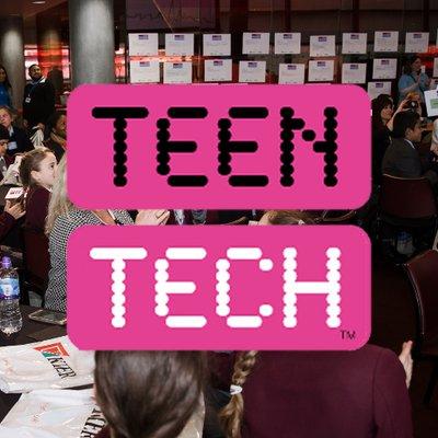 d21f81325e01 TeenTech ( teentechevent)