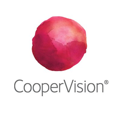 CooperVision ( CooperVision)   Twitter b4b5a5bce0