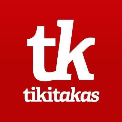 TikitakAS (Desde 🏡)