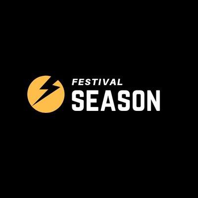 Festival Season (@Festseason) Twitter profile photo