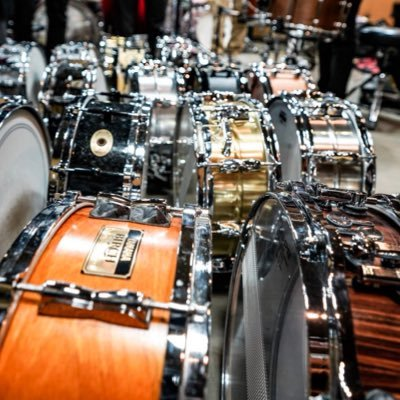 ドラム練習bot @drumrensyu