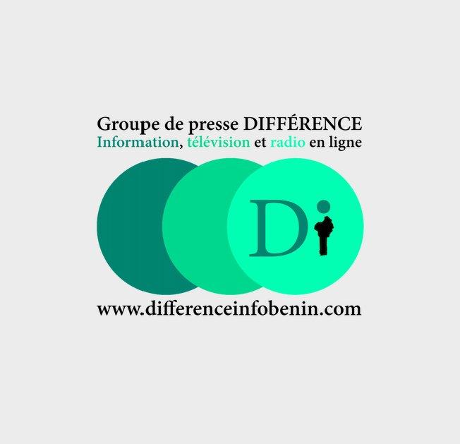 Groupe de presse DIFFÉRENCE