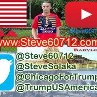 @Steve60712: Steve Solaka  www.Steve60712.com