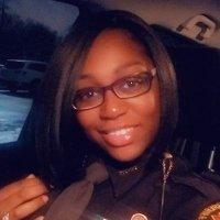 Deputy Alena Williams