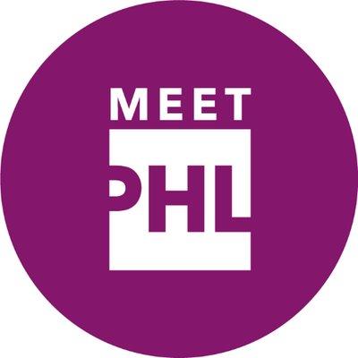 Philadelphia CVB (@meetPHL) Twitter profile photo