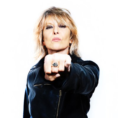 Twitter profile picture for Chrissie Hynde