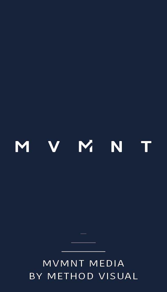MVMNT MEDIA