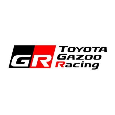 TOYOTA GAZOO Racing @TOYOTA_GR