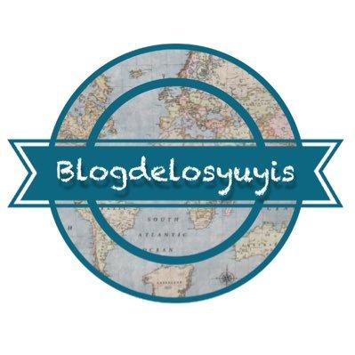 Blogdelosyuyis • Blog de viajes