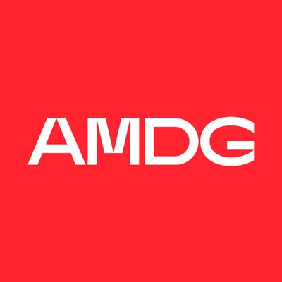 AMDG | Artox Media Digital Group