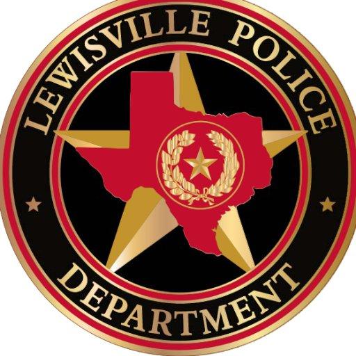@LewisvillePD