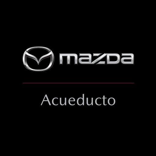@MazdaAcueducto