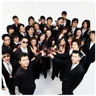 Fans of YG Family (@YGFam_games) | Twitter