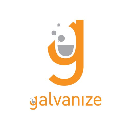 Image result for galvanize