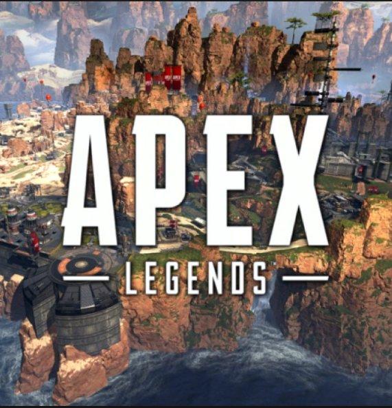 Apex Legends Index (@ApexIndex)   Twitter