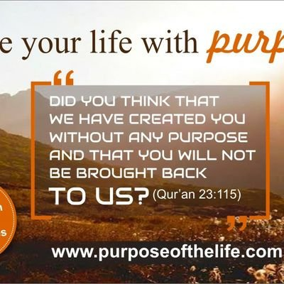 PurposeOfTheLife